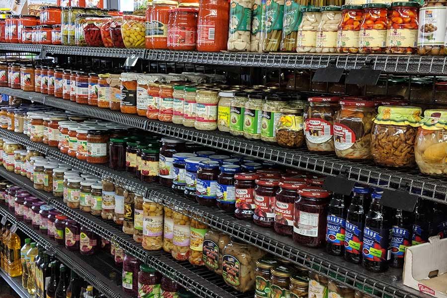 St.Joseph Bakery provides Imports